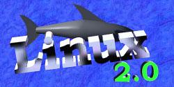 linux shark
