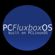 pcflux logo