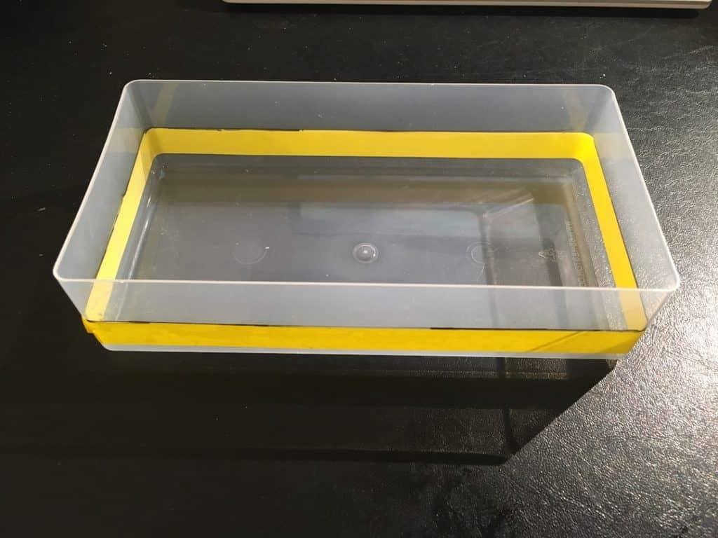 Base Unit Case