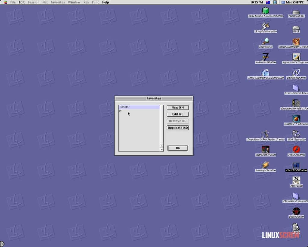 powermac pi 09 1